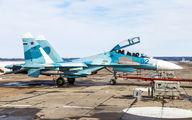 02 - Russia - Air Force Sukhoi Su-27UB aircraft