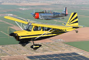 N2987Z - Private Bellanca 7ECA Citabria aircraft