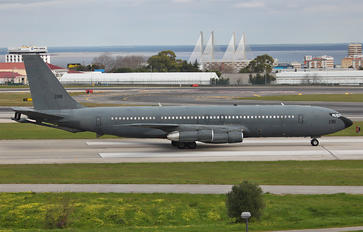 4X-295 - Israel - Defence Force Boeing 707-300 KC-137