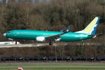 N1787B - Oman Air Boeing 737-800