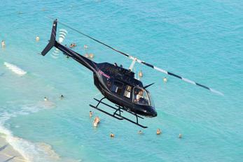 XA-JRC - Private Bell 206B Jetranger III