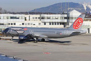 OE-LEH - Niki Airbus A320