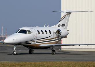 VQ-BEP - Private Hawker Beechcraft 390 Premier