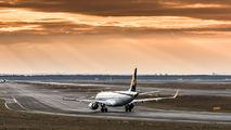 D-AECI - Lufthansa Regional - CityLine Embraer ERJ-190 (190-100) aircraft