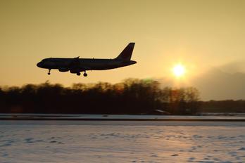 OE-LEB - Niki Airbus A320