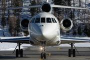 M-ATOS - Private Dassault Falcon 900 series aircraft