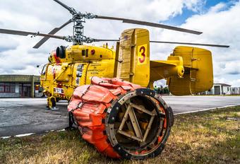 CS-HML - Private Kamov Ka-32 (all models)