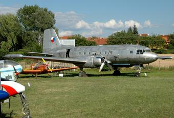 3157 - Czechoslovak - Air Force Ilyushin Il-14 (all models)