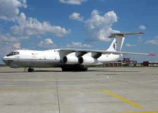 360 - Jordan - Air Force Ilyushin Il-76 (all models)