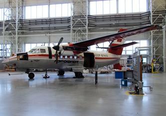 CCCP-67413 - Aeroflot LET L-410UVP Turbolet