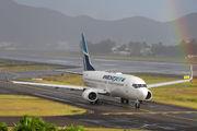 C-GWSR - WestJet Airlines Boeing 737-800 aircraft