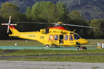 I-PAAA - INAER Agusta Westland AW139