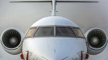 D-ATTT - Windrose Air Bombardier CL-600-2B16 Challenger 604 aircraft