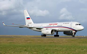 RA-64057 - Rossiya Tupolev Tu-204