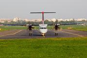 D-ABQJ - Air Berlin de Havilland Canada DHC-8-400Q / Bombardier Q400 aircraft
