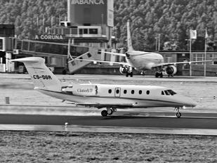 CS-DGR - Air Jetsul Aviation Cessna 650 Citation VII