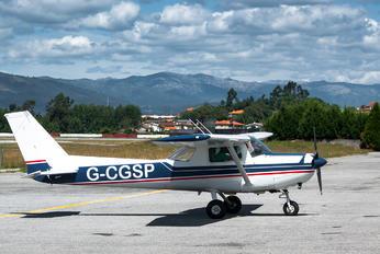 G-CGSP - Private Cessna 152