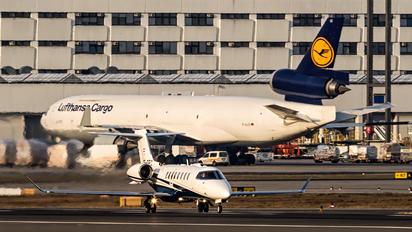 OE-GEC - Speedwings Bombardier Learjet 75 (LJ75)