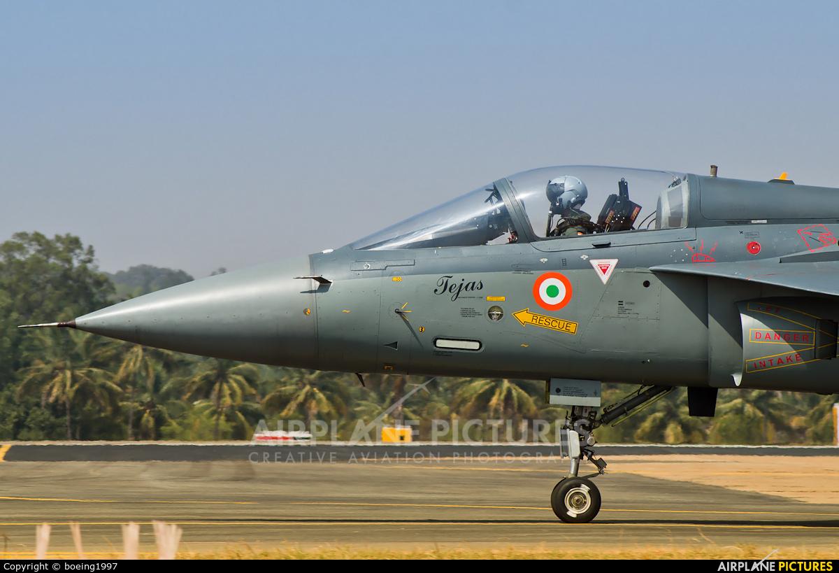 India - Air Force KH-2013 aircraft at Yelahanka AFB