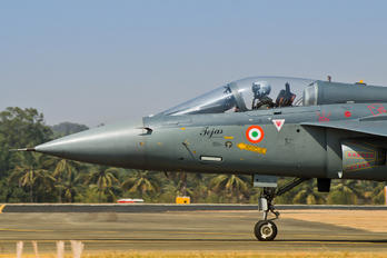 KH-2013 - India - Air Force Hindustan Tejas