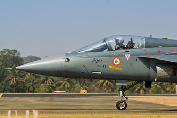 KH-2013 - India - Air Force Hindustan Tejas