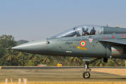KH-2013 - India - Air Force Hindustan Tejas aircraft