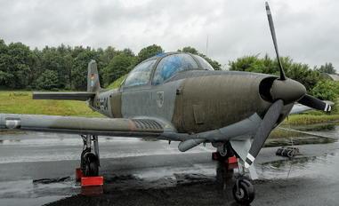 D-EADP - Private Piaggio P.149 (all models)