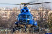 OM-XYC - Techmont Mil Mi-8T aircraft