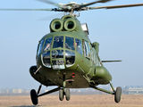 629 - Poland - Army Mil Mi-8 aircraft
