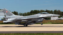 4074 - Poland - Air Force Lockheed Martin F-16C Jastrząb aircraft