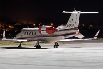 D-CRAN - Aero-Dienst Learjet 60