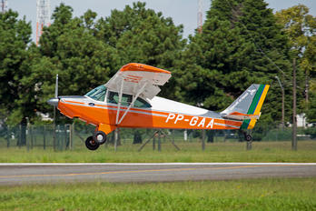 PP-GAA - Aeroclube do Paraná Aero Boero AB-115