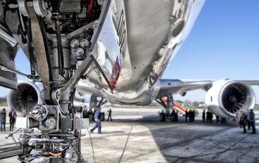 F-WWCF - Airbus Industrie Airbus A350-900