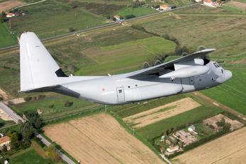 MM62181 - Italy - Air Force Lockheed C-130J Hercules