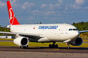 TC-JDS - Turkish Cargo Airbus A330-200F aircraft