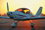 OK-TUA 69 - Private TL-Ultralight TL-2000 Sting S4 aircraft