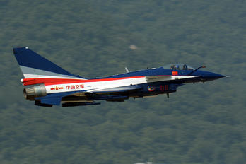 06 - China - Air Force Chengdu J-10