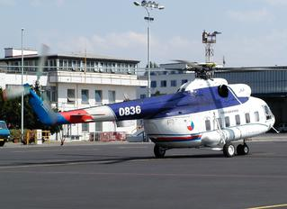 0836 - Czech - Air Force Mil Mi-8S
