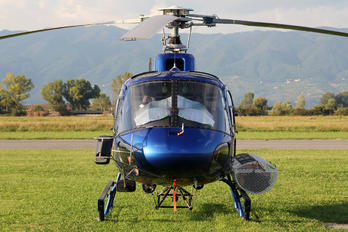 I-ENKY - Private Aerospatiale AS350 Ecureuil / Squirrel
