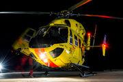 D-HBAY - ADAC Luftrettung Eurocopter BK117 aircraft