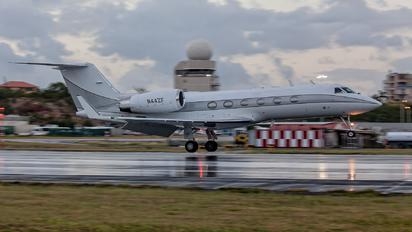N44ZF - Private Gulfstream Aerospace G-IV,  G-IV-SP, G-IV-X, G300, G350, G400, G450