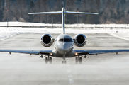 9H-AMF - Hyperion Aviation Bombardier BD-700 Global 6000 aircraft