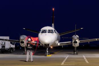 JA02HC - Hokkaido Air System SAAB 340