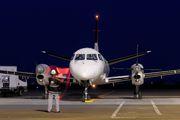 JA02HC - Hokkaido Air System SAAB 340 aircraft