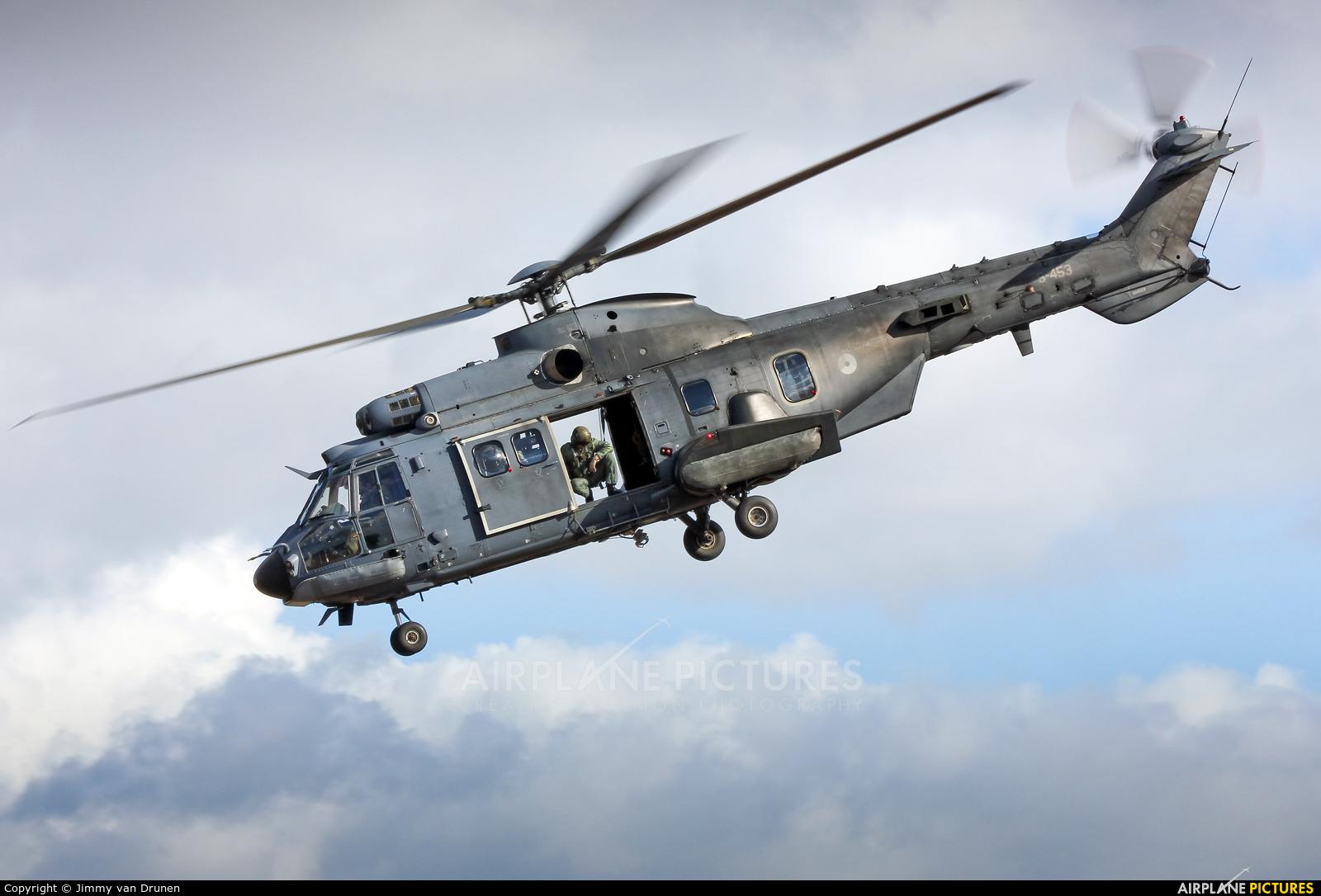 Aerospatiale -  Advanced K Hollan Van Z Kaia Real
