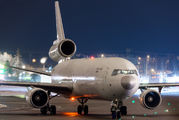 OH-NGA - Nordic Global Airlines McDonnell Douglas MD-11F aircraft