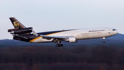 N274UP - UPS - United Parcel Service McDonnell Douglas MD-11F