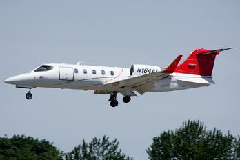 N164AL - Airlift Northwest Learjet 31