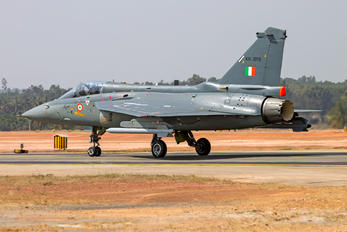 KH-2018 - India - Air Force Hindustan Tejas