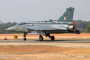 KH-2018 - India - Air Force Hindustan Tejas aircraft